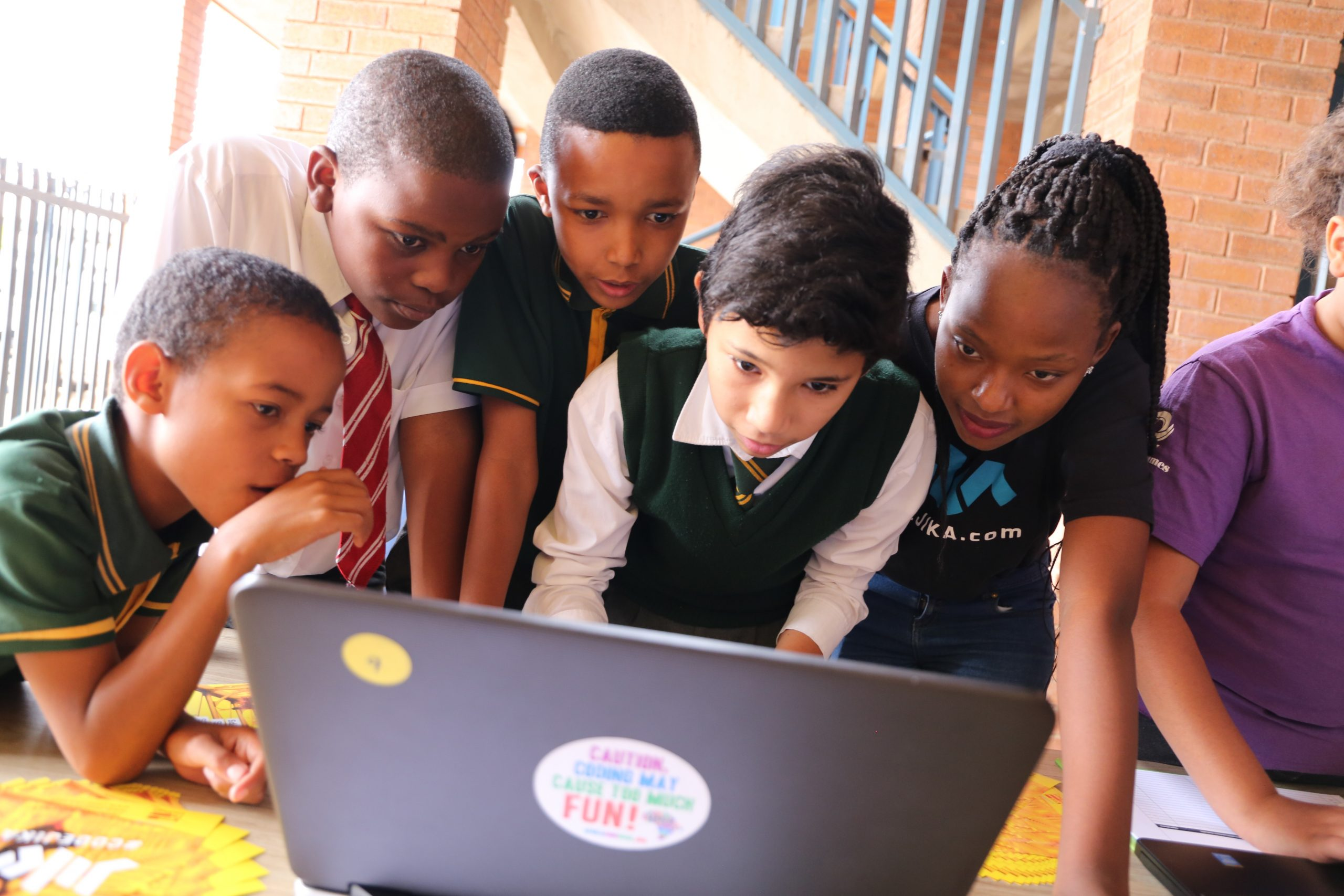 Coding Kids South Africa