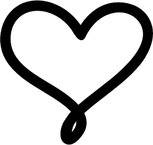Heart Icon Real World Coding for Teens in Indonesia CodeTribe